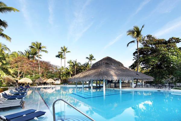 Accommodations - Grand Palladium Bávaro Suites Resort & Spa - All Inclusive - Punta Cana